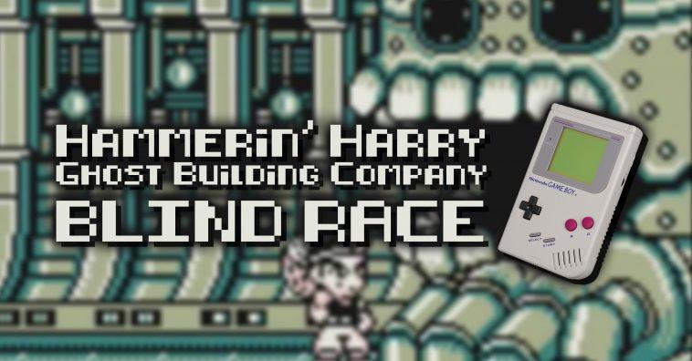 Speedrun Hype Hammerin Harry Gb Race