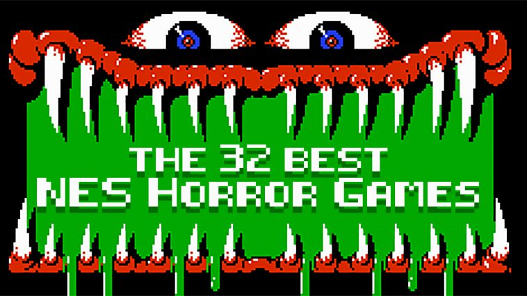 Speedrun Hype The 32 Best Horror Games For The Nes Famicom