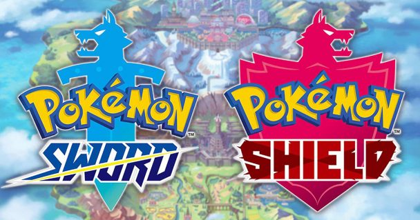 Speedrun Hype Pokémon Sword Shield Giveaway