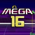 Mega 16 Race #5