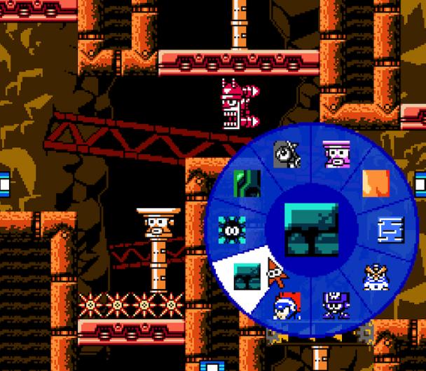 Mega Man Maker v1.6