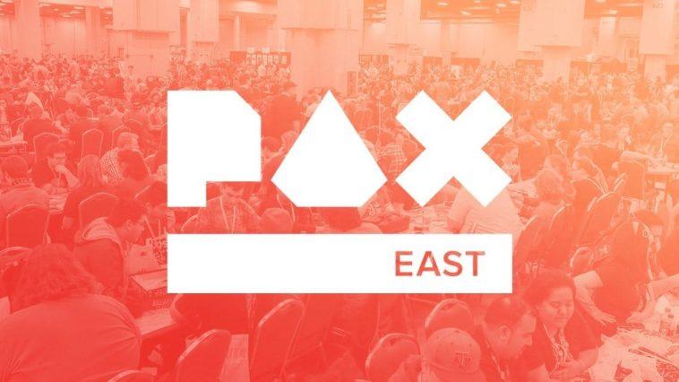 Pax East Indie Showcase