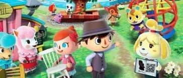 Animal Crossing New Horizons QR Code Designs