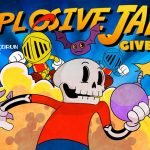 Explosive Jake Giveaway - Speedrun Hype